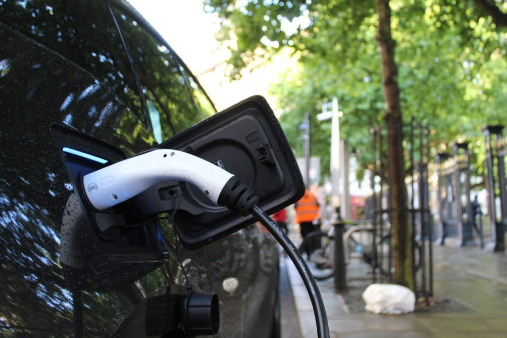 20 mila km free - auto elettrica - ambiente e energy